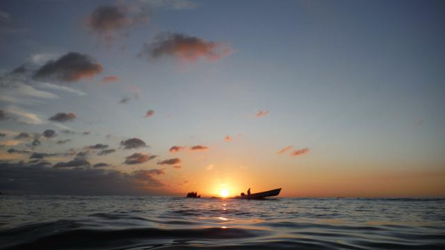 Islas Marietas