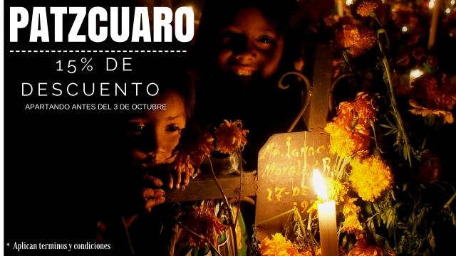 Patzcuaro promo
